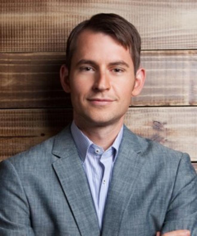 Corban, Author, Charlottesville